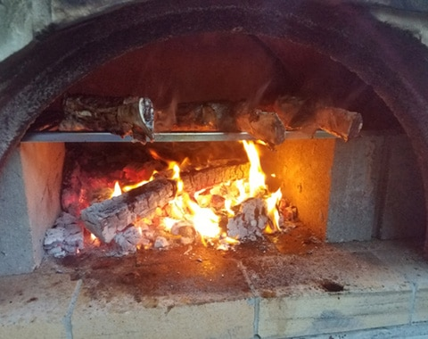 Tomahawks in Pizza Oven-72
