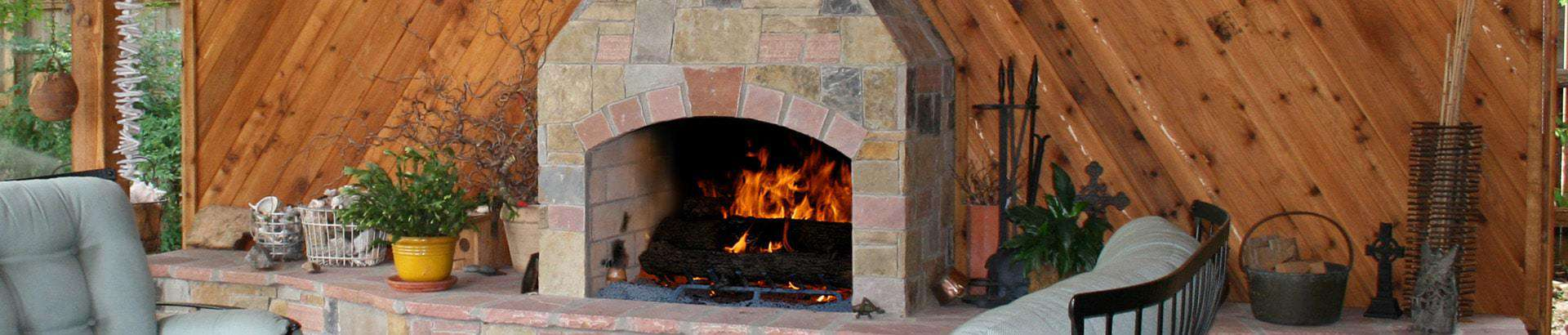 Stone Age Fireplaces Stone Age Manufacturing